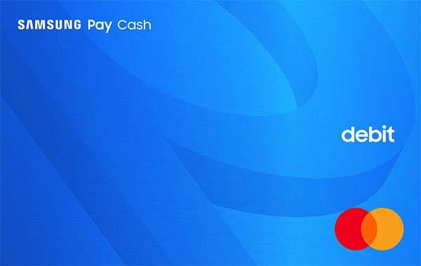 La carta prepagata virtuale Samsung Pay Cash
