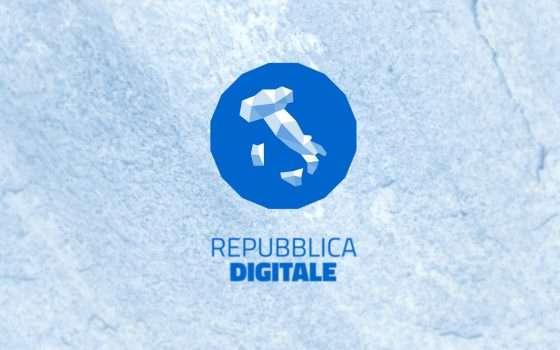 Repubblica Digitale: attivisti cercansi