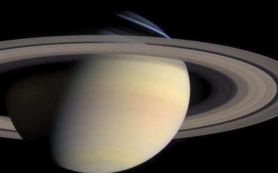Saturno batte Giove con le sue 82 lune