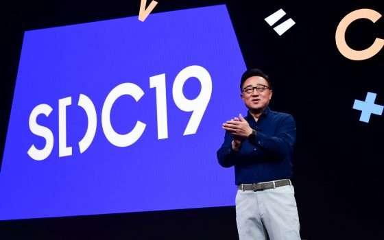 45 milioni di utenti per Samsung SmartThings
