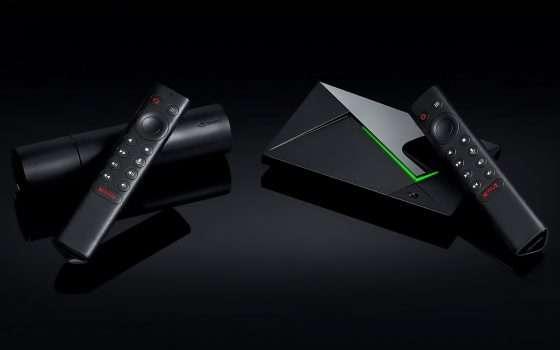 NVIDIA presenta SHIELD TV e SHIELD TV Pro