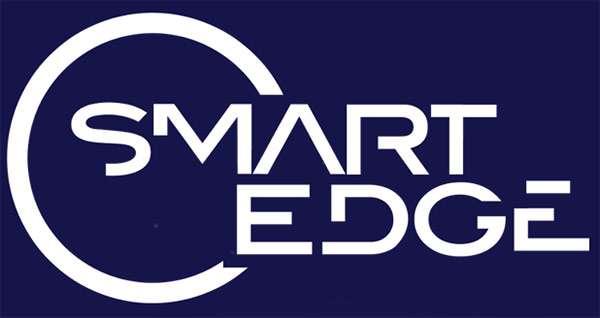 Il logo di Smart Edge