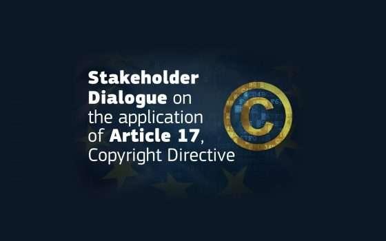 Direttiva Copyright, questione articolo 17