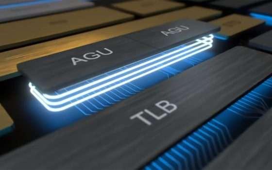 Intel Tremont, architettura per tablet e 2-in-1
