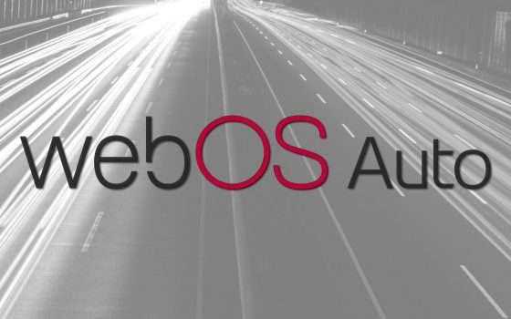webOS Auto: LG e Qualcomm insieme per l'automotive