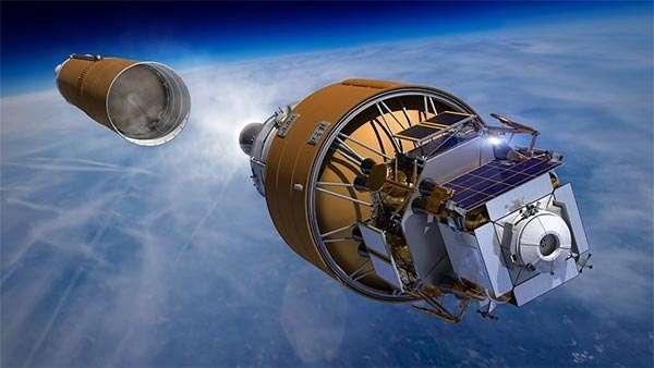 Il lunar lander proposto da Boeing alla NASA