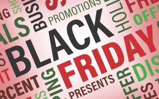 Black Friday 2020, istruzioni per l'uso: via agli sconti