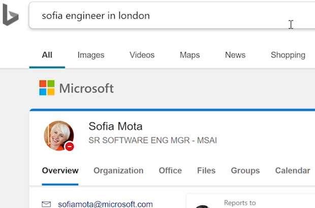 Bing: novità per il motore di ricerca gestito da Microsoft