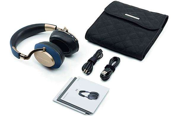 Bowers & Wilkins PX Soft FP39691