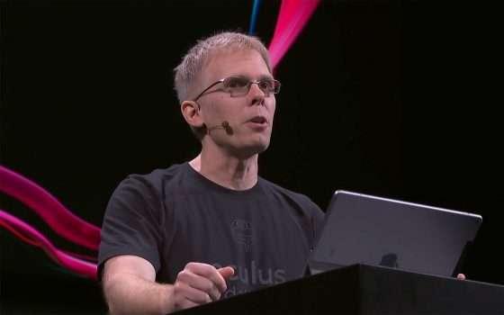 John Carmack, da DOOM all'intelligenza artificiale