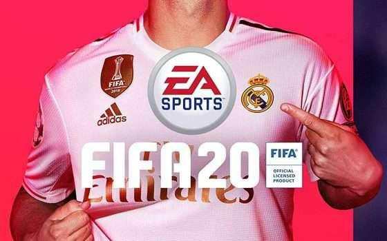 Il Black Friday fa gol con gli sconti su FIFA 20