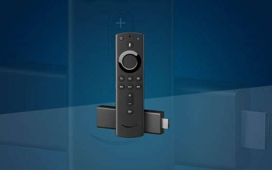 Il Black Friday in 4K con Amazon Fire TV Stick