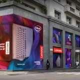 Lenovo apre un Flagship Store nel centro di Milano