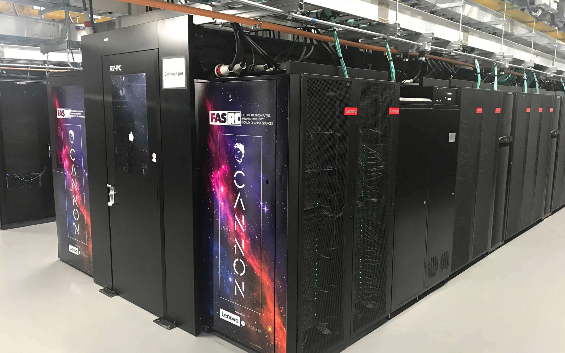 Lenovo, supercomputer