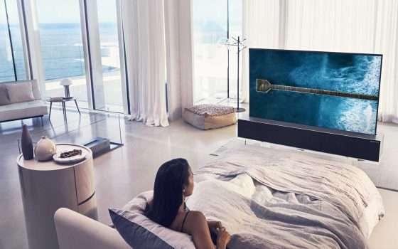 LG denuncia Hisense per i brevetti sulle TV