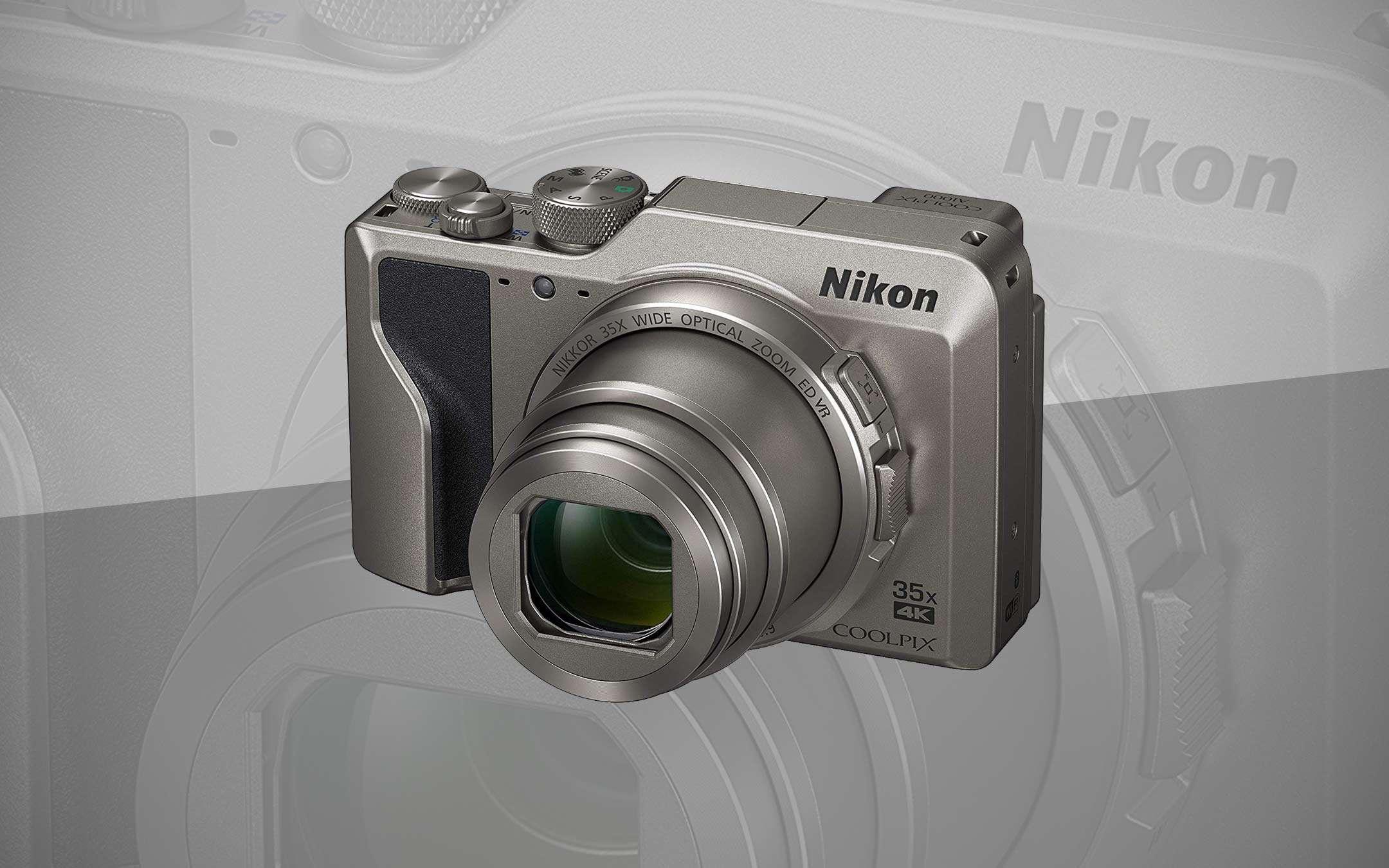 qualità stabile promozione speciale abile design nikon ...