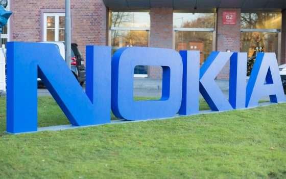 La TV 4K di Nokia da 55 pollici in India