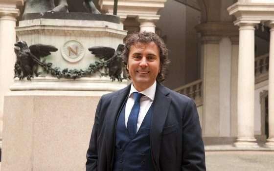 De Grandis è Executive Director di OPPO Italia