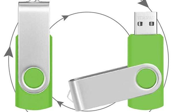 Pendrive USB in offerta su Amazon