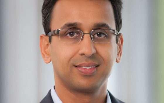 Akash Palkhiwala è il nuovo CFO di Qualcomm