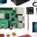 Raspberry Pi 4 in offerta per il Black Friday