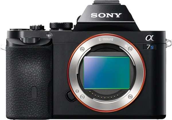 Sony Alpha III