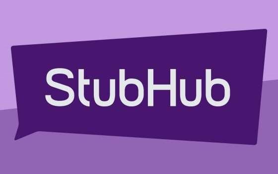 eBay ha venduto StubHub a Viagogo per 4 miliardi