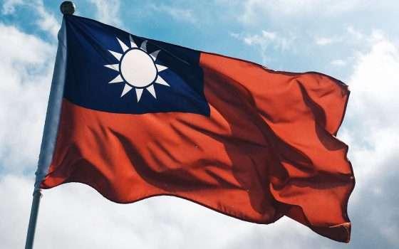 Taiwan non è cinese: no a tre smartphone Huawei