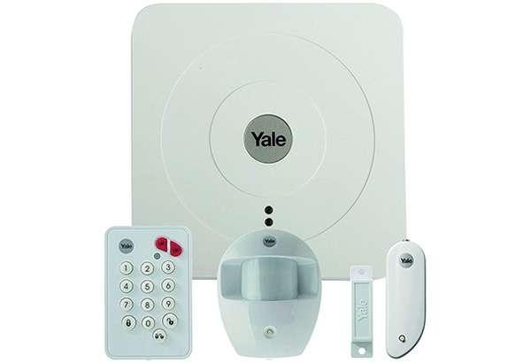 L'antifurto WiFi di Yale per la sicurezza della casa
