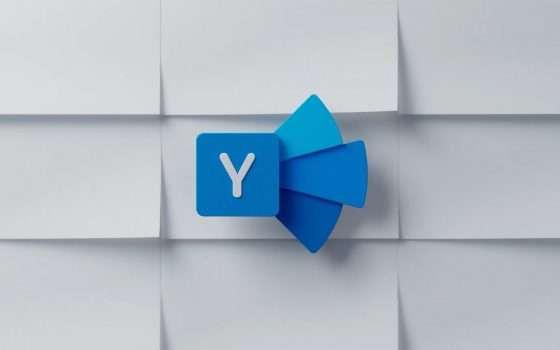 Communities è l'app di Yammer per Microsoft Teams