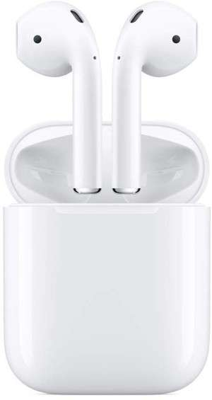 Apple AirPods in offerta su Amazon
