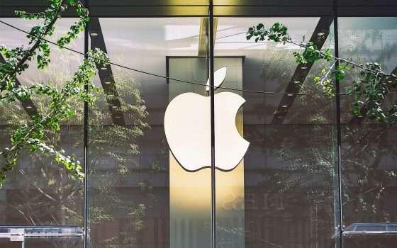 Apple verserà 85 milioni a WiLAN per i brevetti