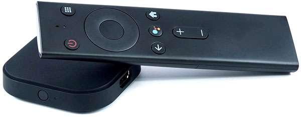 Il box ADT-3 di Google con Android TV