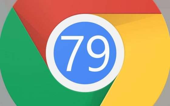 Chrome 79 su Android: bug risolto, rollout ripreso