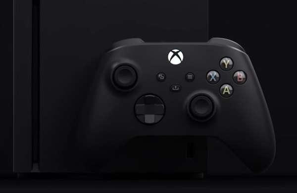 Il nuovo controller per Xbox Series X