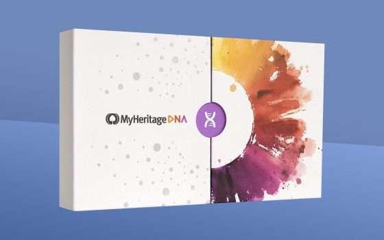 L'analisi del DNA in sconto per il Cyber Monday