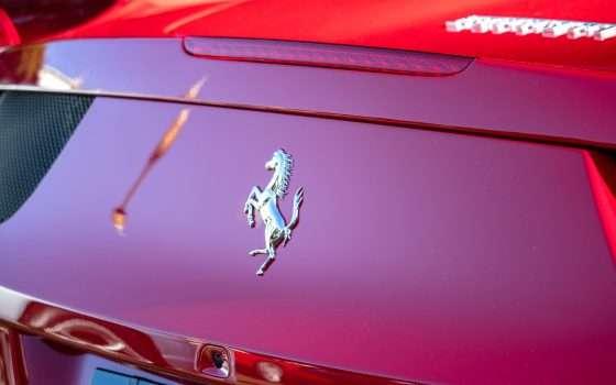 La prima auto elettrica Ferrari dopo il 2025