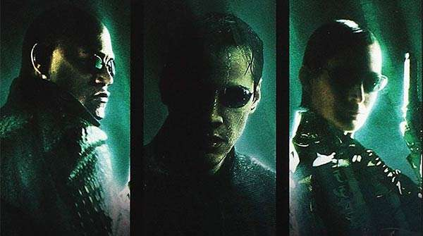 Matrix, la trilogia originale