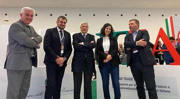 Il meeting dellaEuropean Blockchain Partnership a Milano