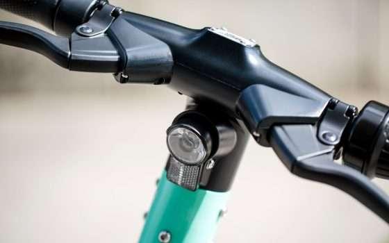 Monopattini elettrici come bici, non ciclomotori