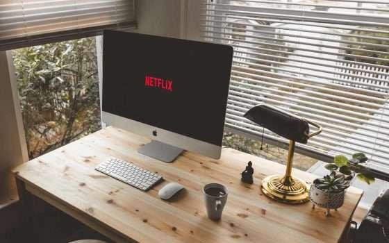 Il clickbait diventerà una serie su Netflix