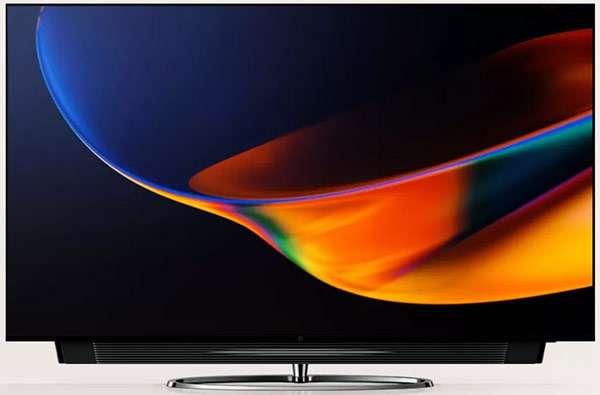 Il televisore OnePlus TV Q1