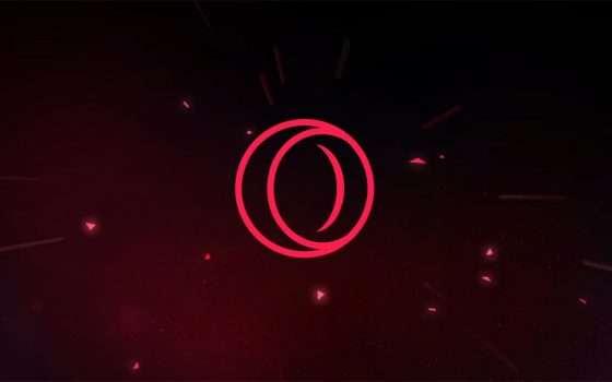 Il browser Opera GX per il gaming ora anche su Mac