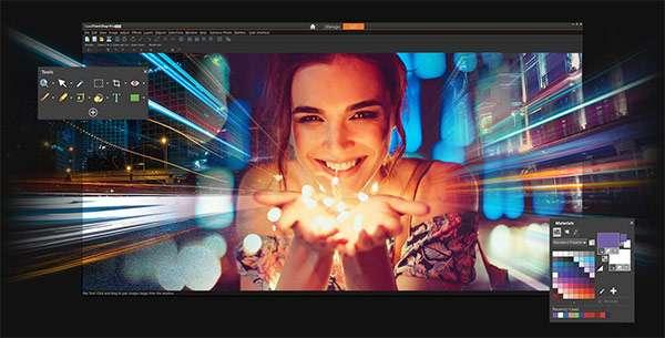 Il software PaintShop Pro 2020 di Corel