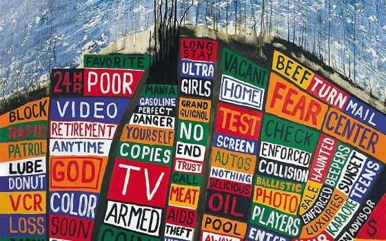 La musica dei Radiohead gratis, su YouTube