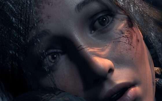 Stadia: Tomb Raider e Thumper gratis a gennaio