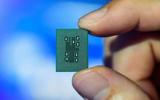 Qualcomm Snapdragon 7c e 8c per i laptop ARM