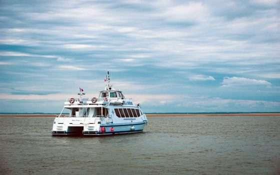 AGCM apre un'istruttoria sul roaming marittimo