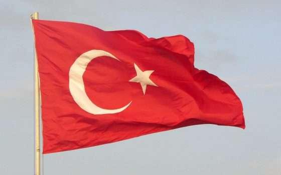 Turchia, cyberattacchi a Europa e Medio Oriente