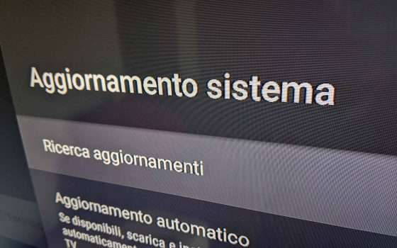 Android TV: oggi arriva l'update con Android 10
